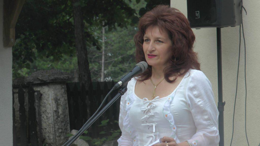 Мирјана Ранковић Луковић